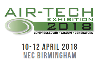 AIR-TECH Messe in England